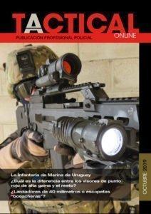 Revista Tactical Online Octubre 2019