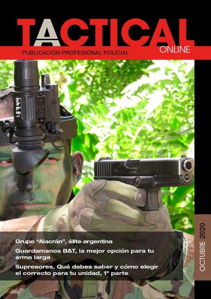 Tactical Online Octubre 2020