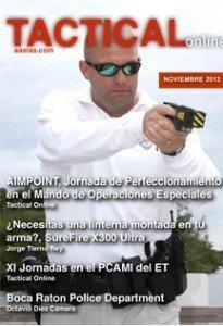 Tactical Online Noviembre 2013
