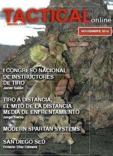 Tactical Online Noviembre 2014