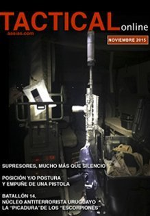 Tactical Online Noviembre 2015