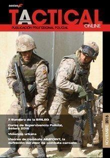 Tactical Online Noviembre 2016