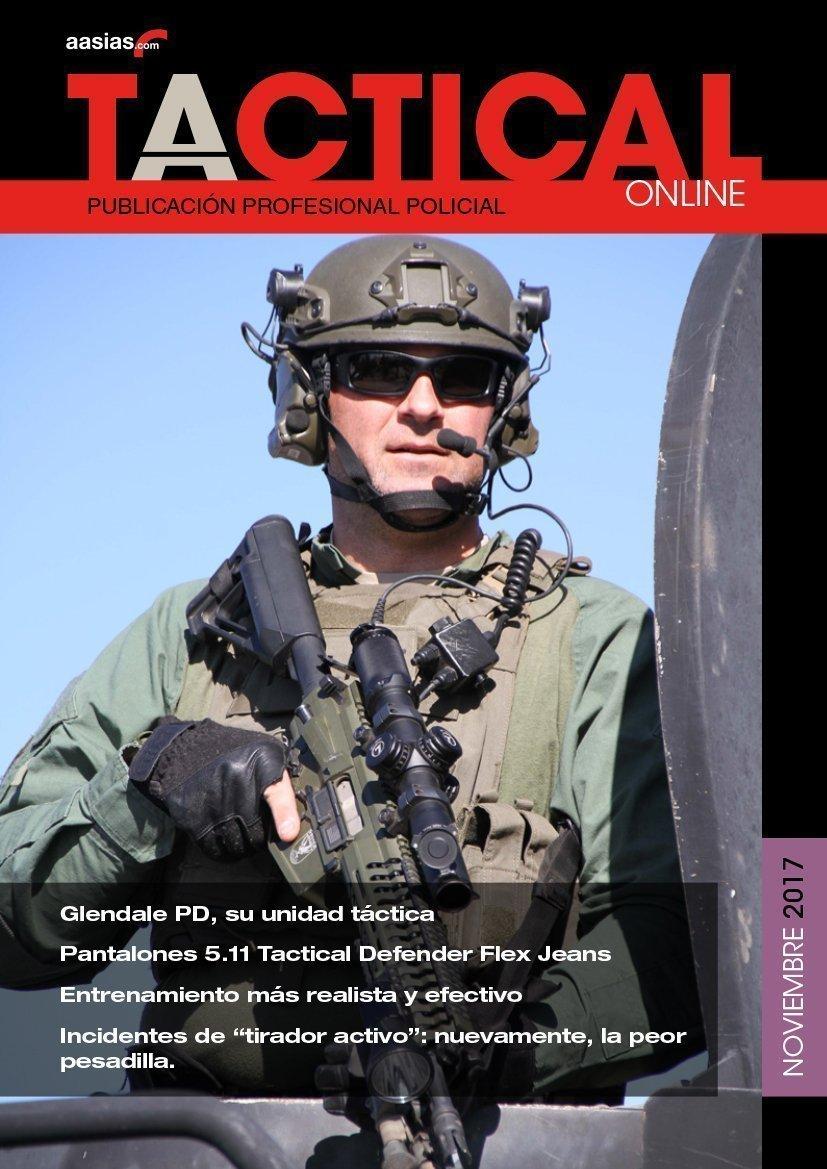 Tactical Online Noviembre 2017