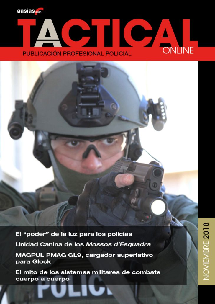 Tactical Online Noviembre 2018