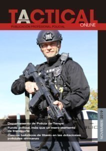 Tactical Online Noviembre 2019