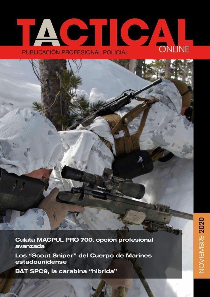 Tactical Online Noviembre 2020
