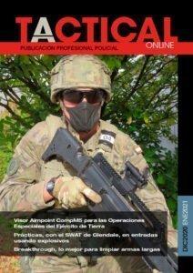 Tactical Online Diciembre 2020 Enero 2021