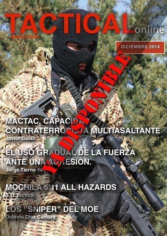 Tactical Online Diciembre 2014