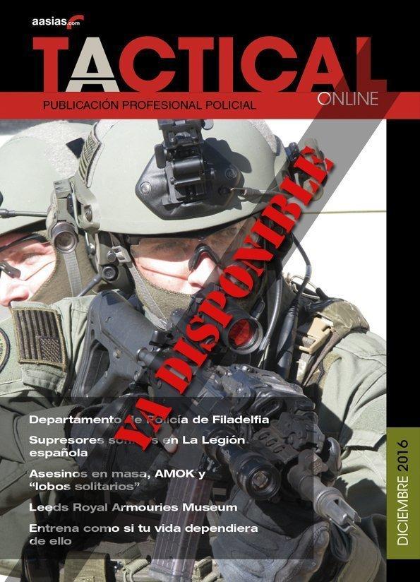 Tactical Online Diciembre 2016