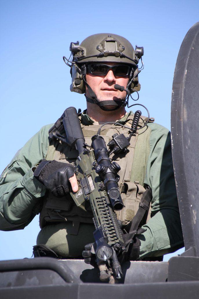 Glendale PD SWAT 15
