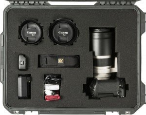 5.11 cajas estancas equipo fotográfico