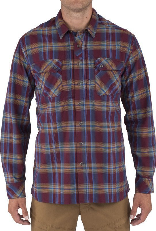 Camisa Covert Flex 5.11