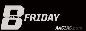 Black Friday 2016 AASIAS.com