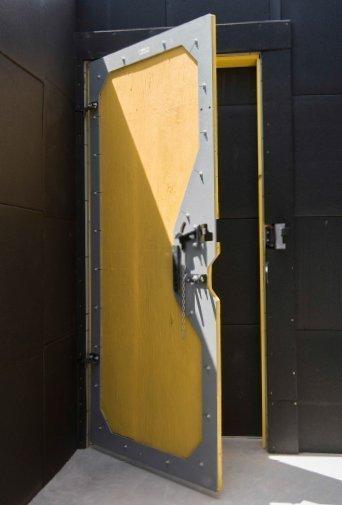 Action Target puerta de entrenamiento