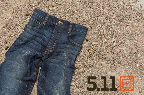 5.11 Defender Flex Jeans