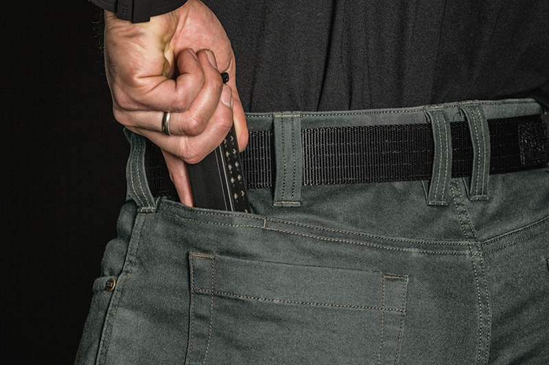 5.11 Jeans Flex Defender Flex 8