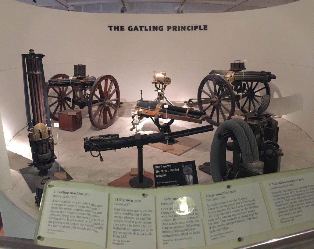 Leeds Royal Armouries Museum