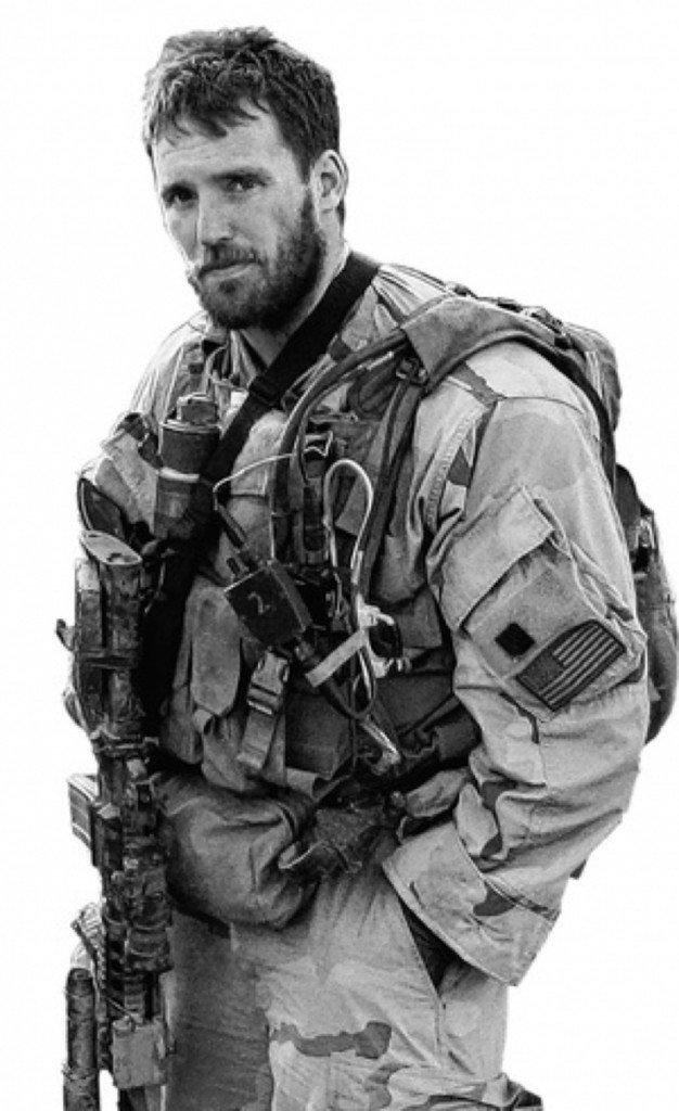 WOD MURPH Teniente Michael Murphy