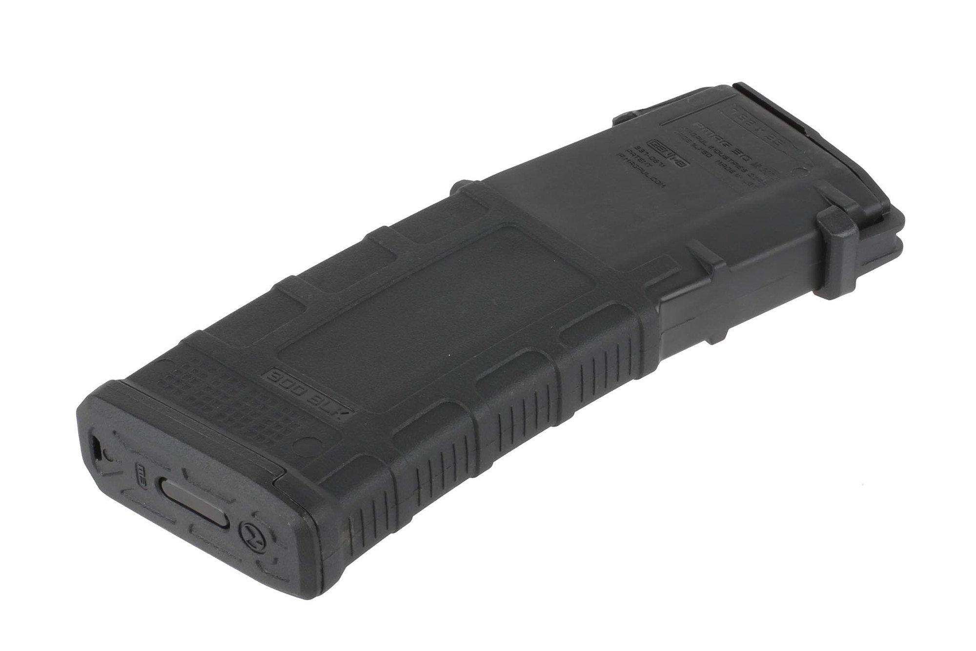 Funcionan los cargadores Magpul 5,56×45 en armas 300 AAC Blackout?