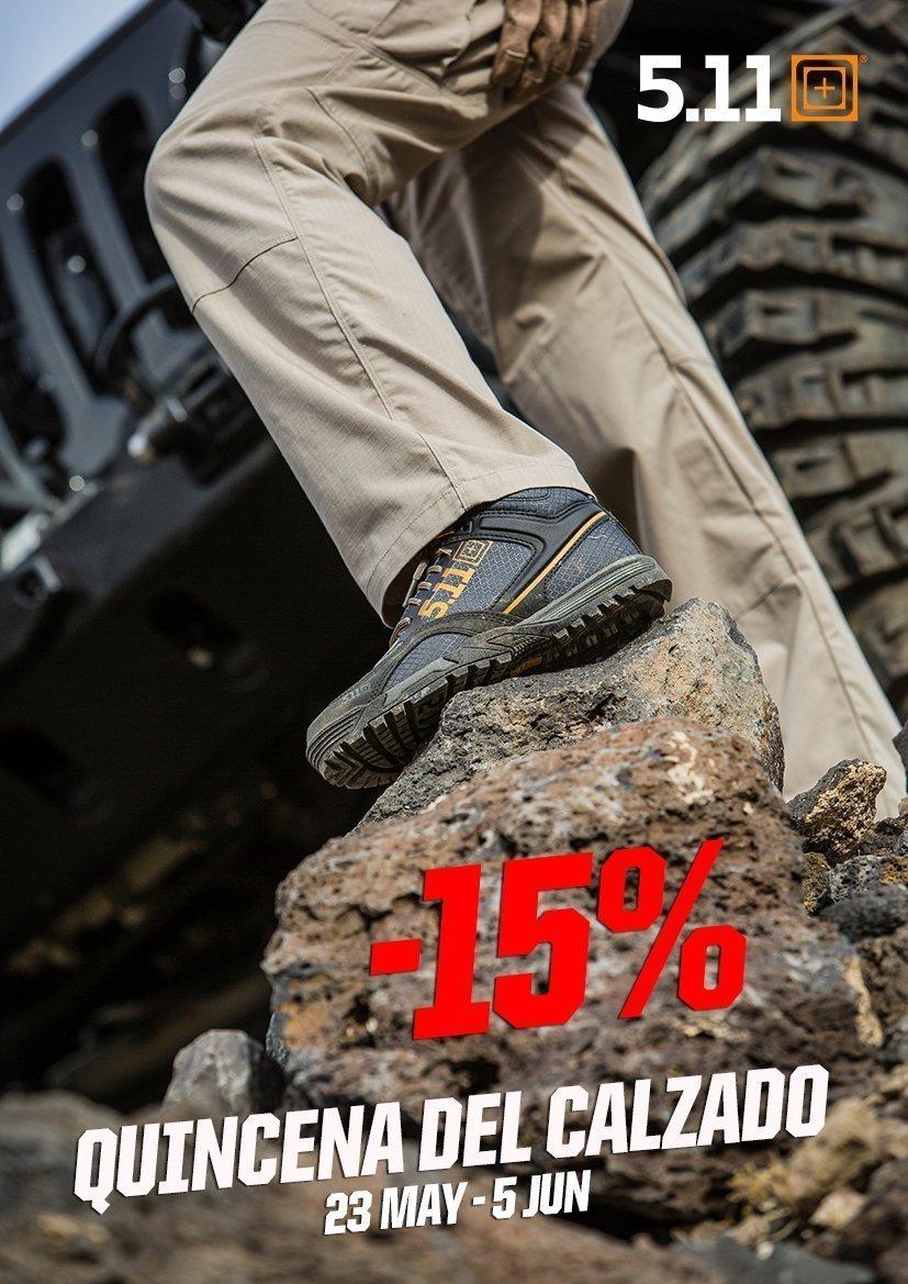 Quincena del calzado en AASIAS.com