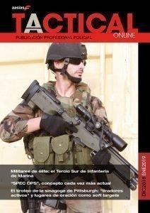 Tactical Online Diciembre Enero 2019