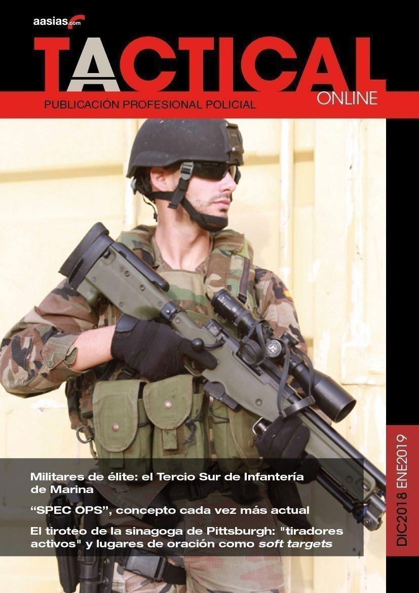 Tactical Online Diciembre 18 – Enero 19