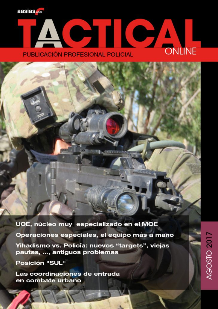Tactical Online Agosto 2017