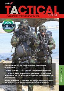 Tactical Online Febrero 2018