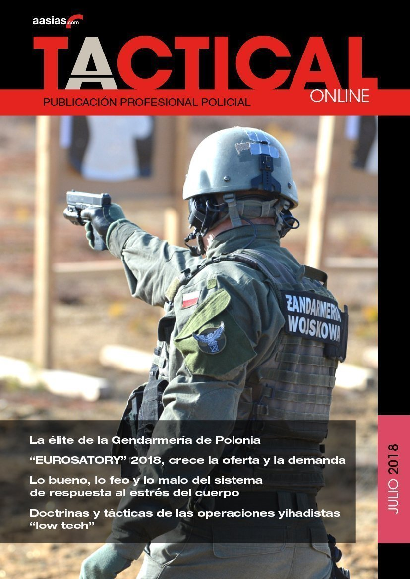 Tactical Online Julio 2018