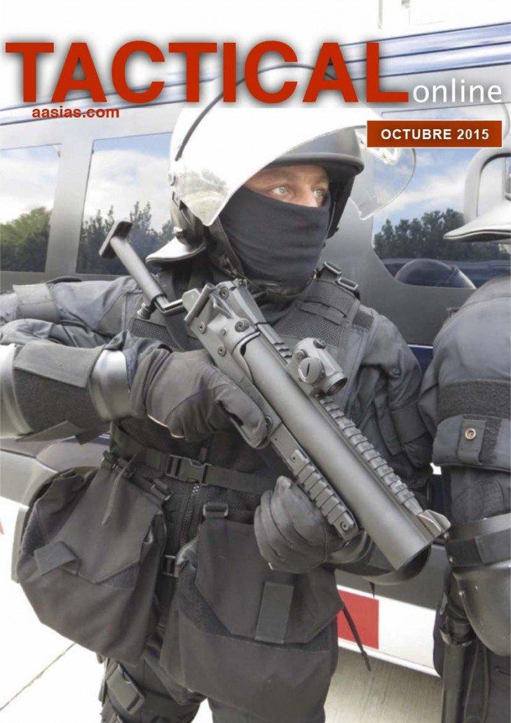 Tactical Online Octubre 2015