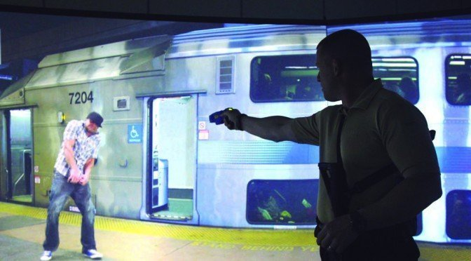 Simulador de tiro Taser VirTra