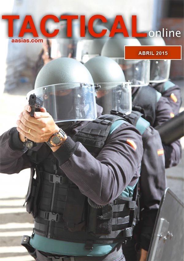 Tactical Online Abril 15