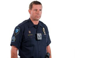 Axon Body sobre policía